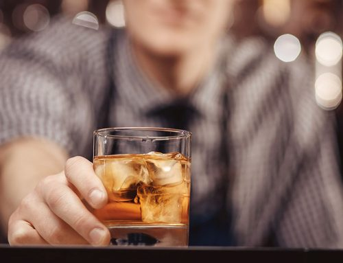 What Does a Good Rye and a Good Consultant have in Common?